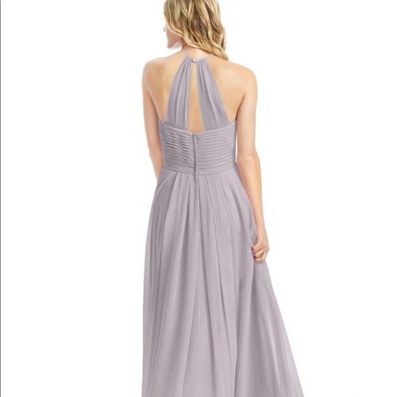 8bd68ccb Azazie Dresses & Skirts - Azazie Ginger Bridesmaids Dress - Dusk